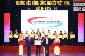Viễn Đông – Thương hiệu Vàng Công nhiệp Việt Nam