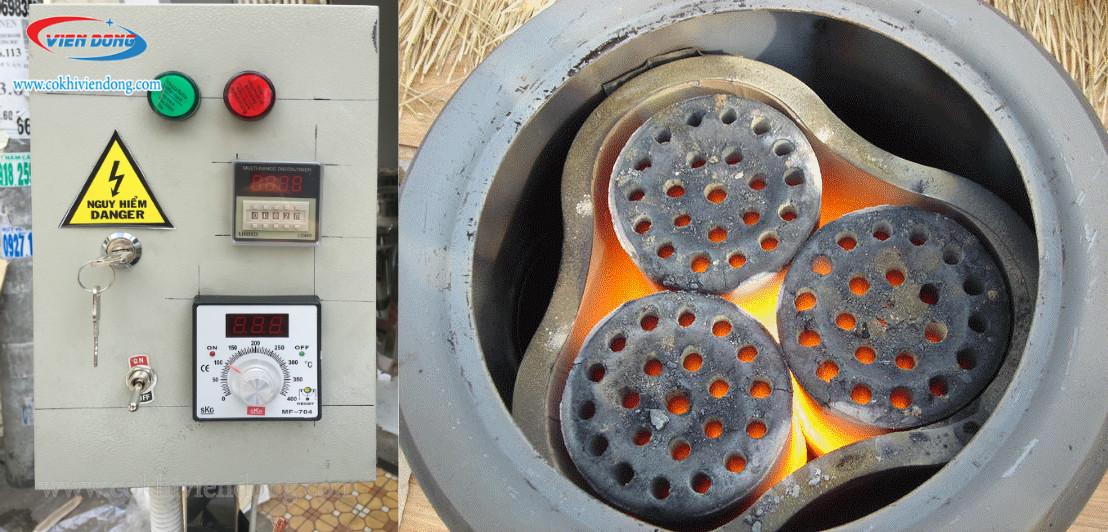 Dùng điện có thực sự đắt hơn dùng than