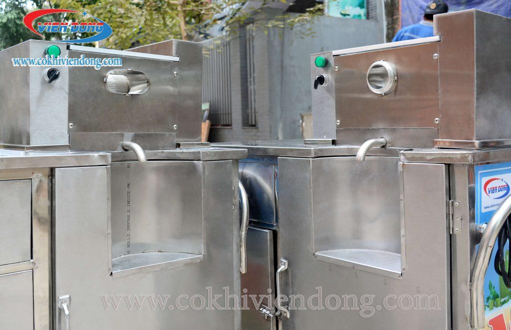 Nguyên nhân gây giảm tuổi thọ máy ép nước mía siêu sạch bạn cần biết