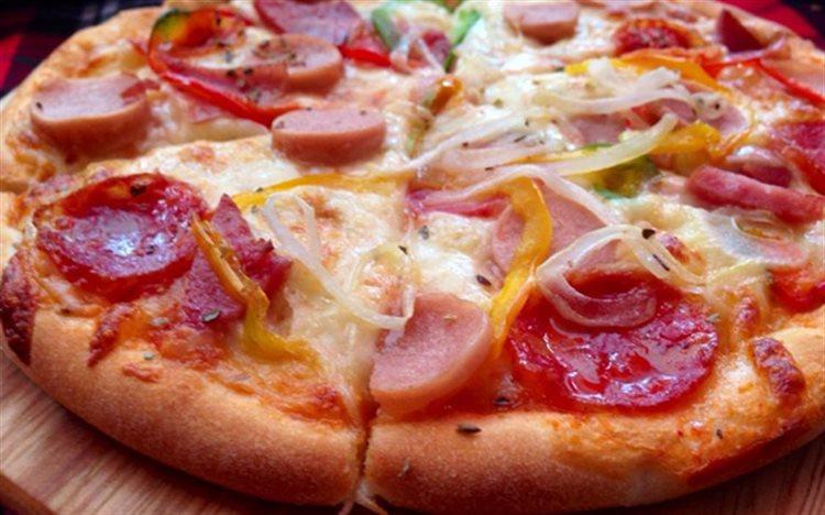 Lò nướng Pizza Wai Laan