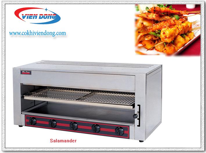 lò nướng Salamander WYG