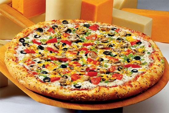 giá Lò nướng Pizza Wai Laan