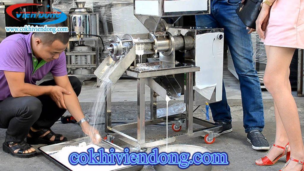 mua máy vắt nước cốt dừa Viễn Đông