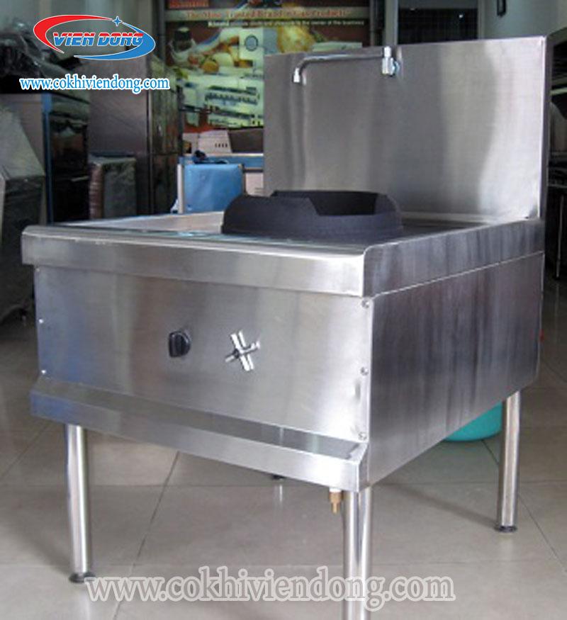 bếp kiềng vuông Việt Nam 1 họng gas