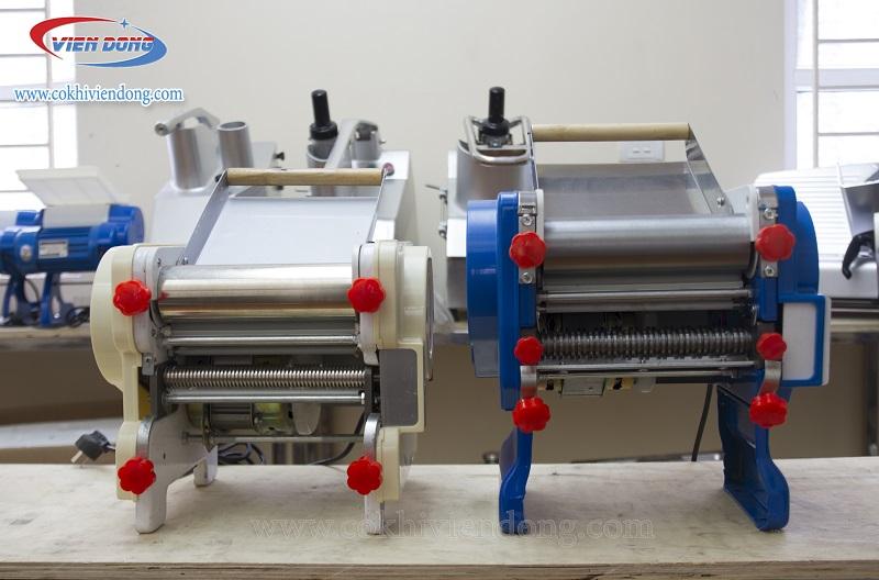 máy cán bột gia đình DJJ-200B