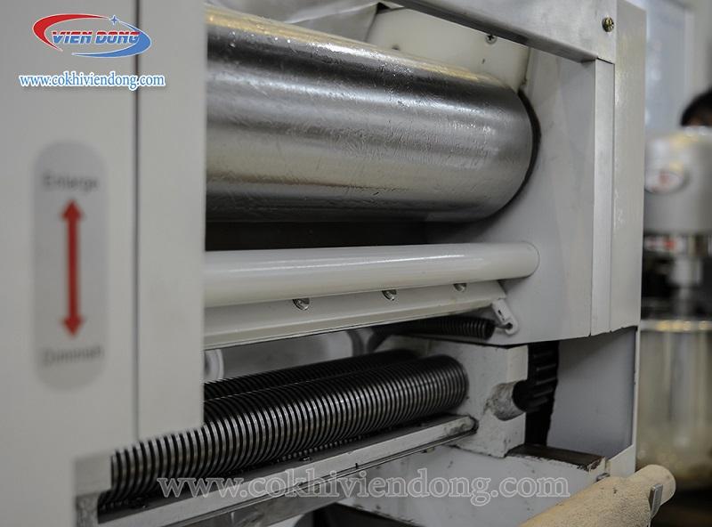 Máy làm mì tươi công nghiệp MT-250
