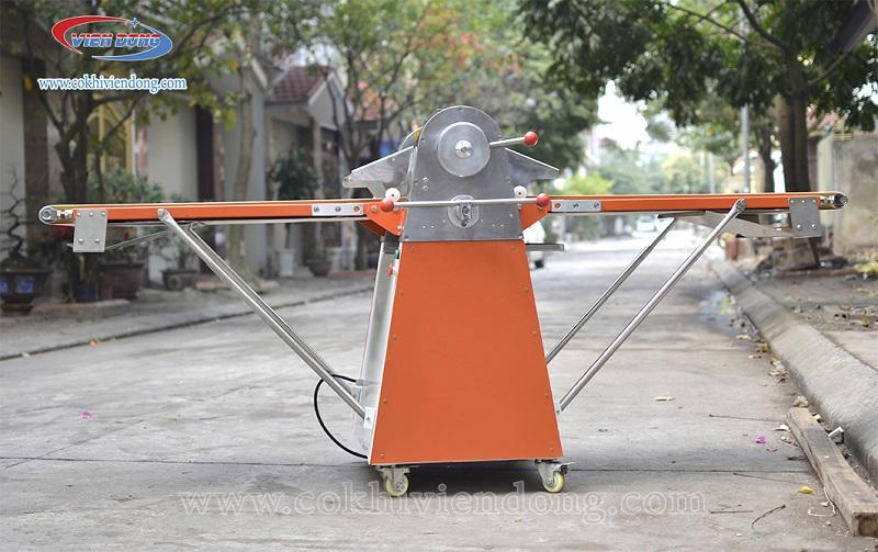 máy cán bột 2 chiều L520