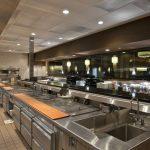 Các thiết bị nhà bếp không thể thiếu khi kinh doanh nhà hàng hải sản