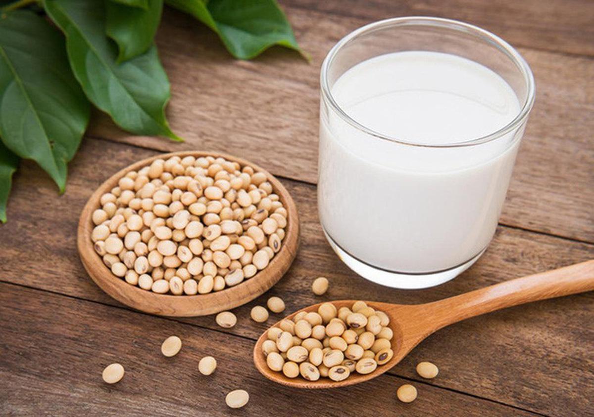 Cách nấu sữa đậu nành để bán đơn giản nhất cho người mới kinh doanh