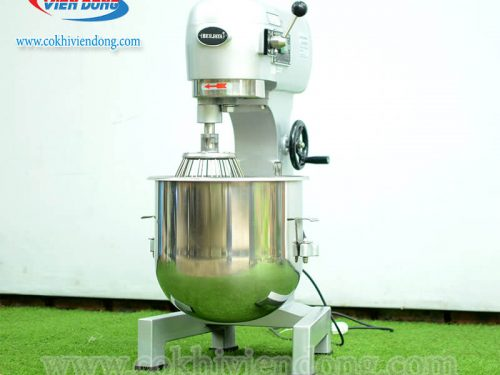 Máy trộn bột đánh trứng BJM - BM30