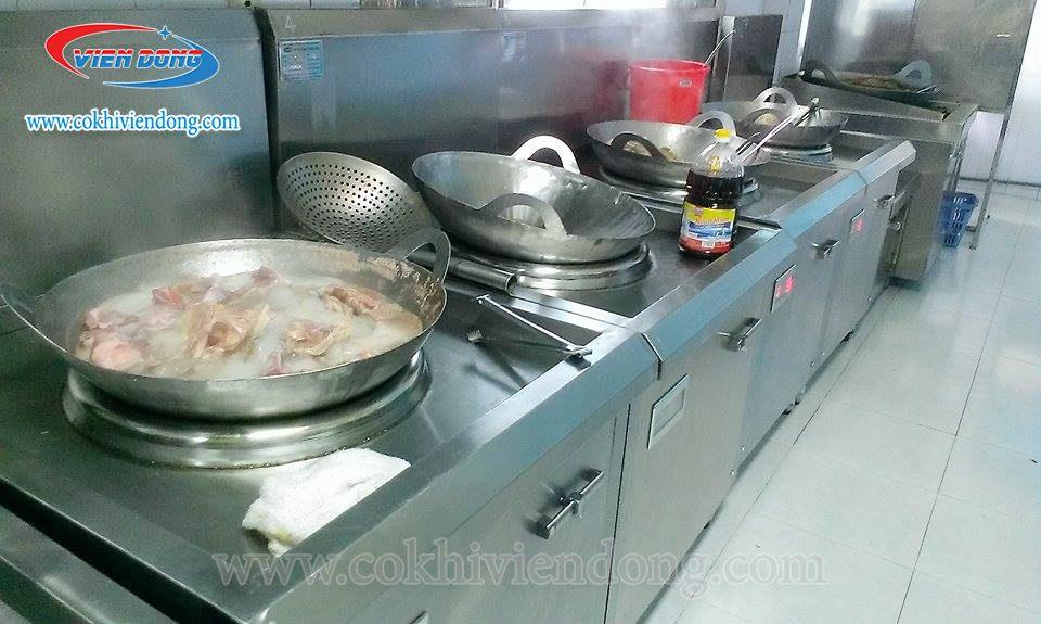 Bếp từ lõm 5 KW JY-TW-05