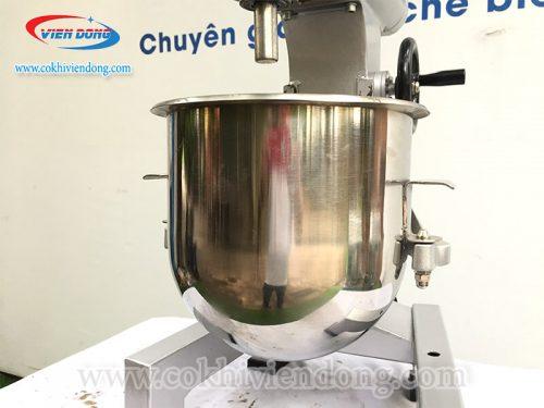 Máy trộn bột đánh trứng BJY – BM10