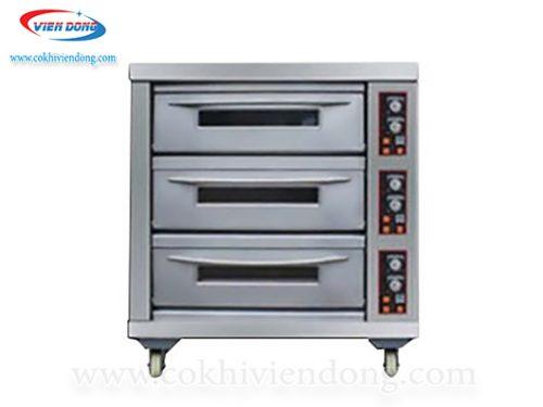 Lò nướng bánh BSP - G180 - 3BD