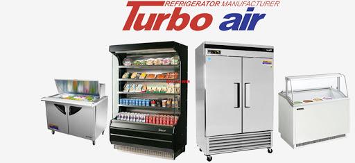 Tủ mát 2 cánh inox KR25-2 - Sản phẩm cao cấp chính hãng TURBO