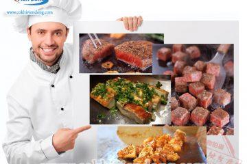 Cách chọn bếp rán mặt phẳng theo chức năng và nguyên liệu sử dụng