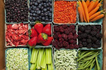 Thời hạn sử dụng hoa quả khô và cách làm khô hoa quả như thế nào?