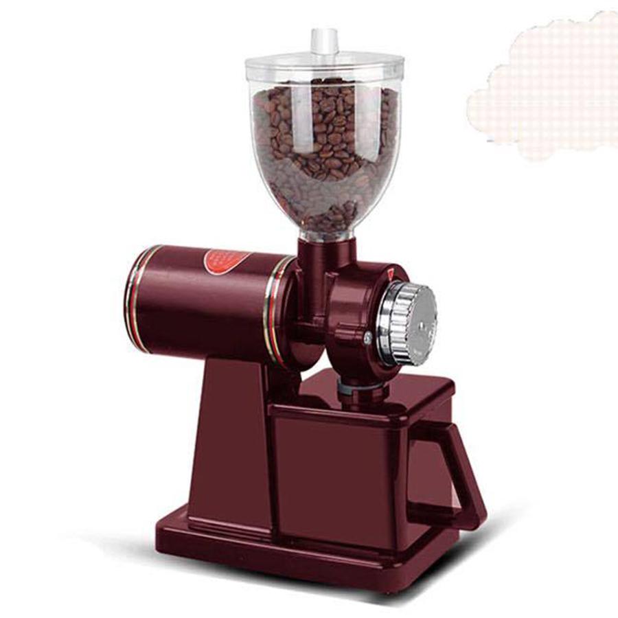 máy xay cà phê mini 600N