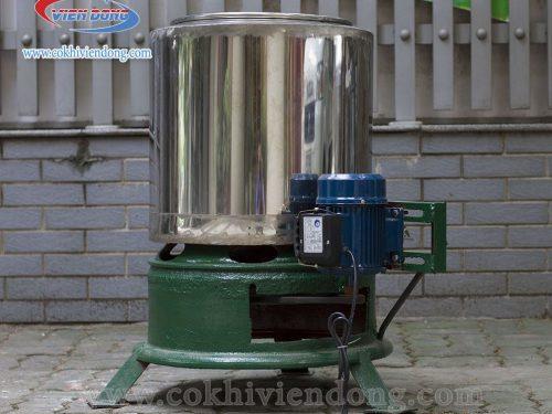máy vắt ly tâm tách nước