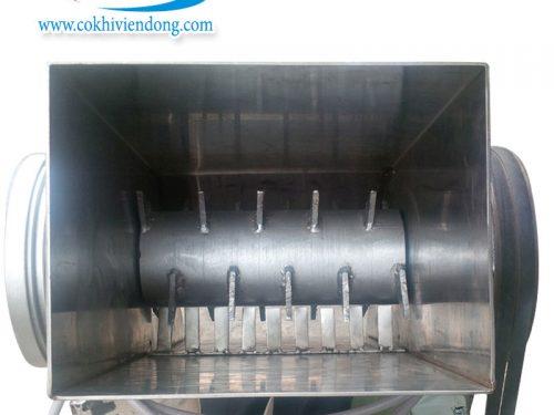 máy xay đá bào công nghiệp