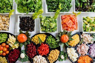 Mách bạn một số loại rau củ không nên bảo quản chung với nhau