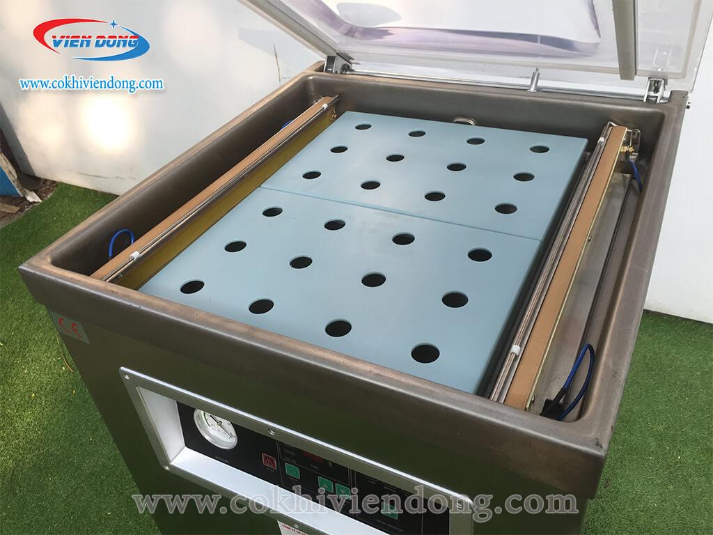 máy đóng gói hút chân không công nghiệp