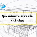 quy trình bếp nhà hàng nhỏ