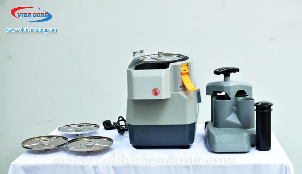 máy cắt rau củ VC20