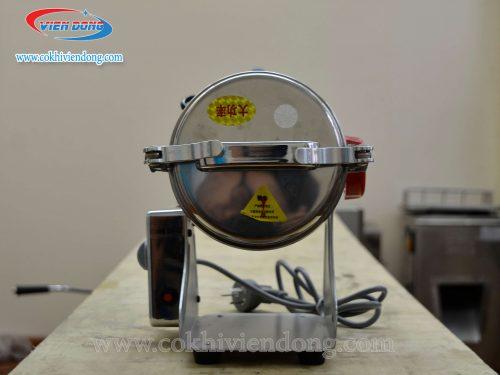 máy xay bột siêu mịn mini
