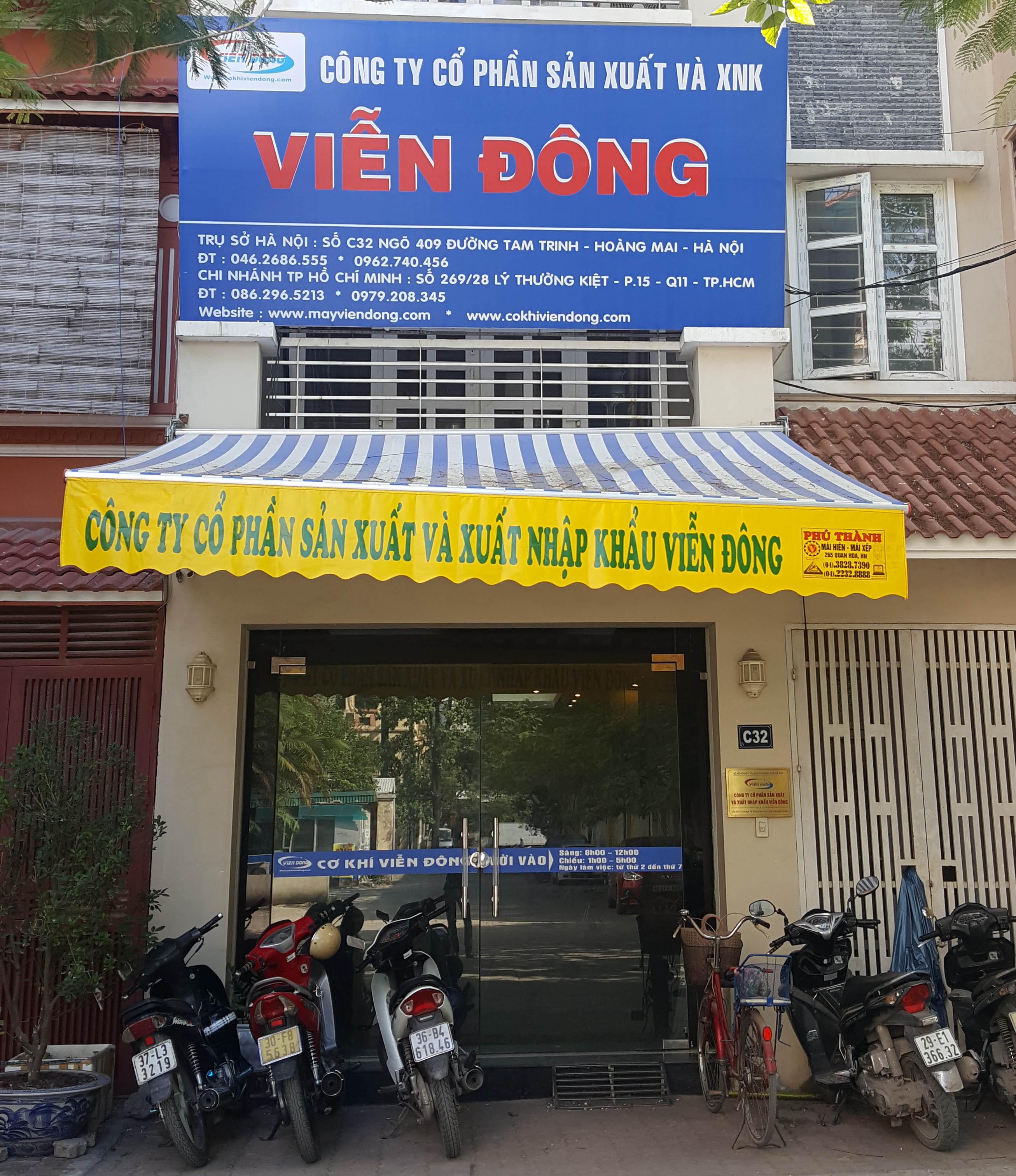 C32- Ngõ 409- Tam Trinh- Hoàng Mai- Hà Nội