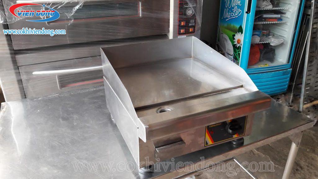 Bếp chiên mặt phẳng