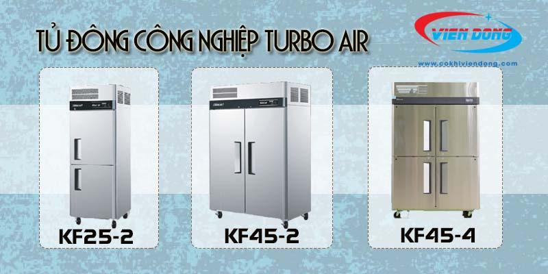 Tủ đông 2 cánh đứng inox KF45-2