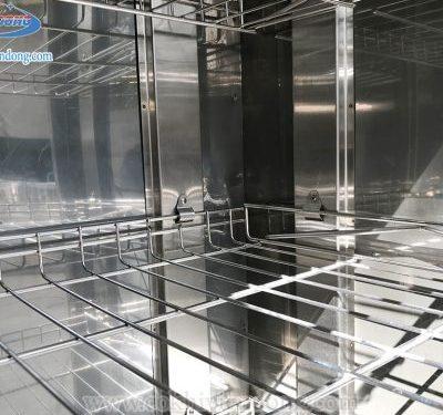 tủ sấy bát đĩa công nghiệp