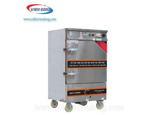 tủ nấu cơm bằng điện gas