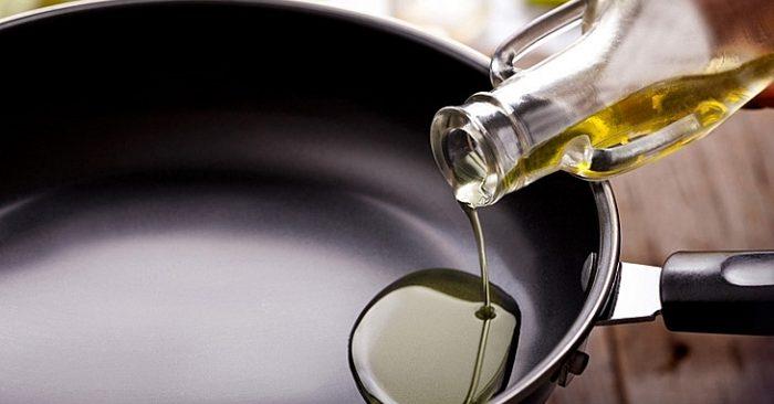 Bếp chiên tách dầu 8l