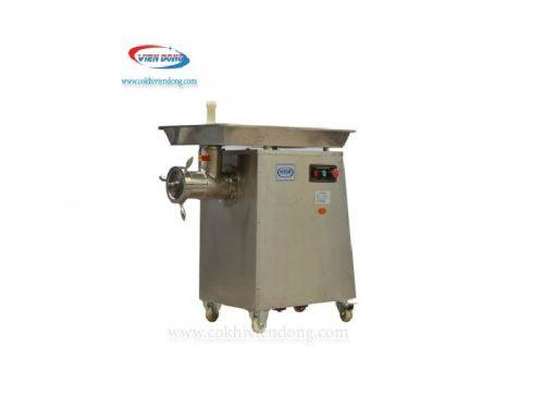 máy xay thịt công nghiệp JX cho năng suất tới 1000kg/h