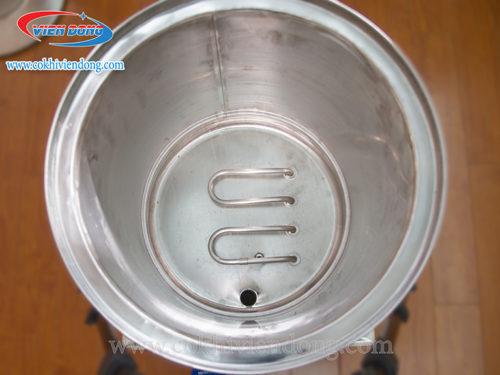 Nồi nấu nước phở 50L