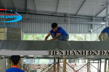 Cùng Viễn Đông tham gia vào quy trình thiết kế bếp từ A-Z cho khách hàng tại Hà Nội