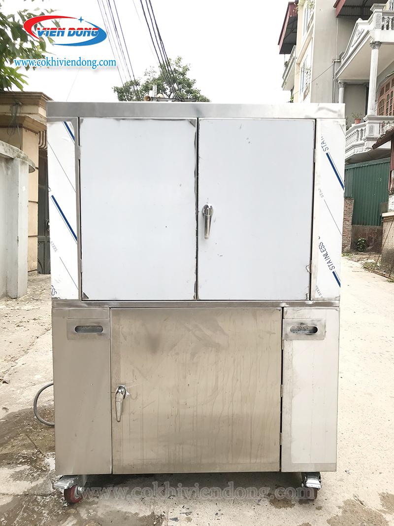 Máy rửa chén đĩa xoay 800 bảo hành 12 tháng