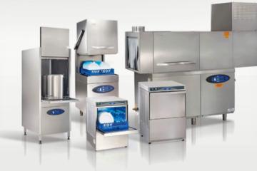 Máy rửa chén bát công nghiệp hoạt động như nào? Chén bát sau khi rửa có sạch hay không?