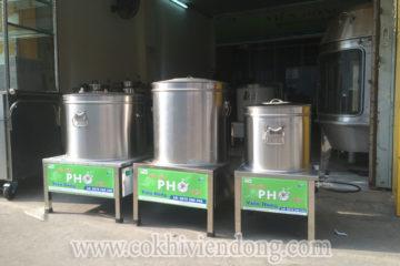 Báo giá nồi điện nấu bún công ty Viễn Đông cập nhật đến tháng 10/2020