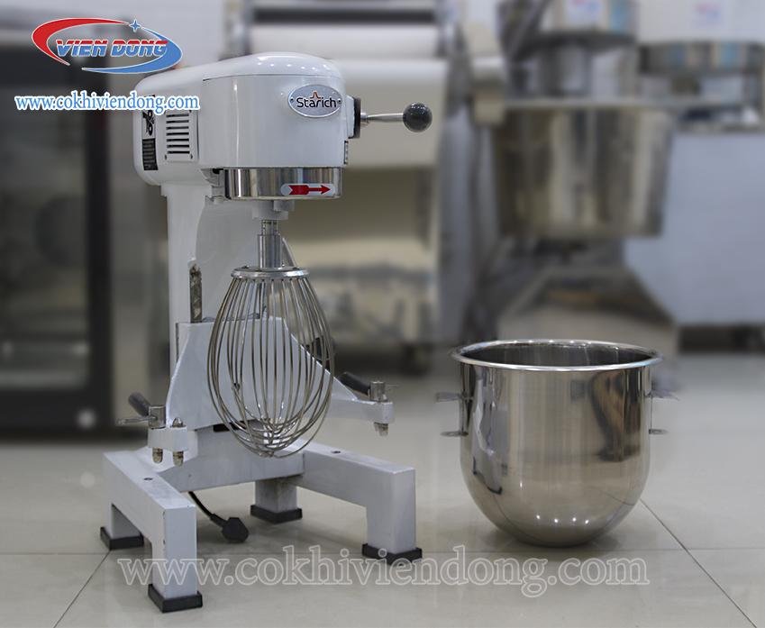 máy đánh kem