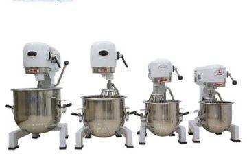Tổng hợp các loại máy đánh kem, đánh trứng hiện nay trên thị trường