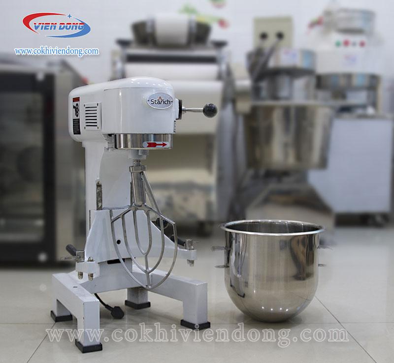 máy trộn bột đánh trứng công nghiệp