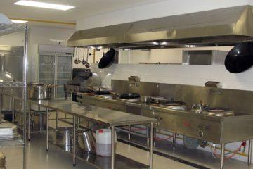 Lựa chọn bếp á công nghiệp giá rẻ, năng suất, chất lượng cao