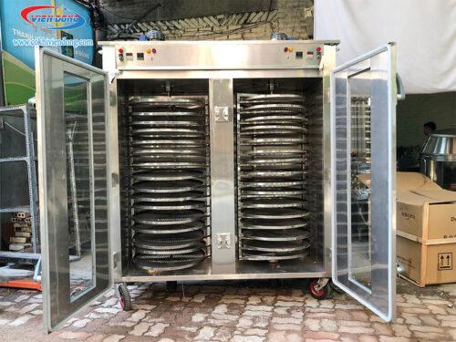 Máy sấy thực phẩm công nghiệp