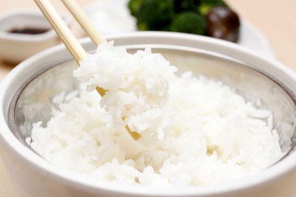 Giữ được nhiều chất dinh dưỡng của gạo