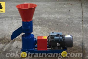 Giới thiệu bộ thiết bị chăn nuôi heo CP đạt tiêu chuẩn và chất lượng